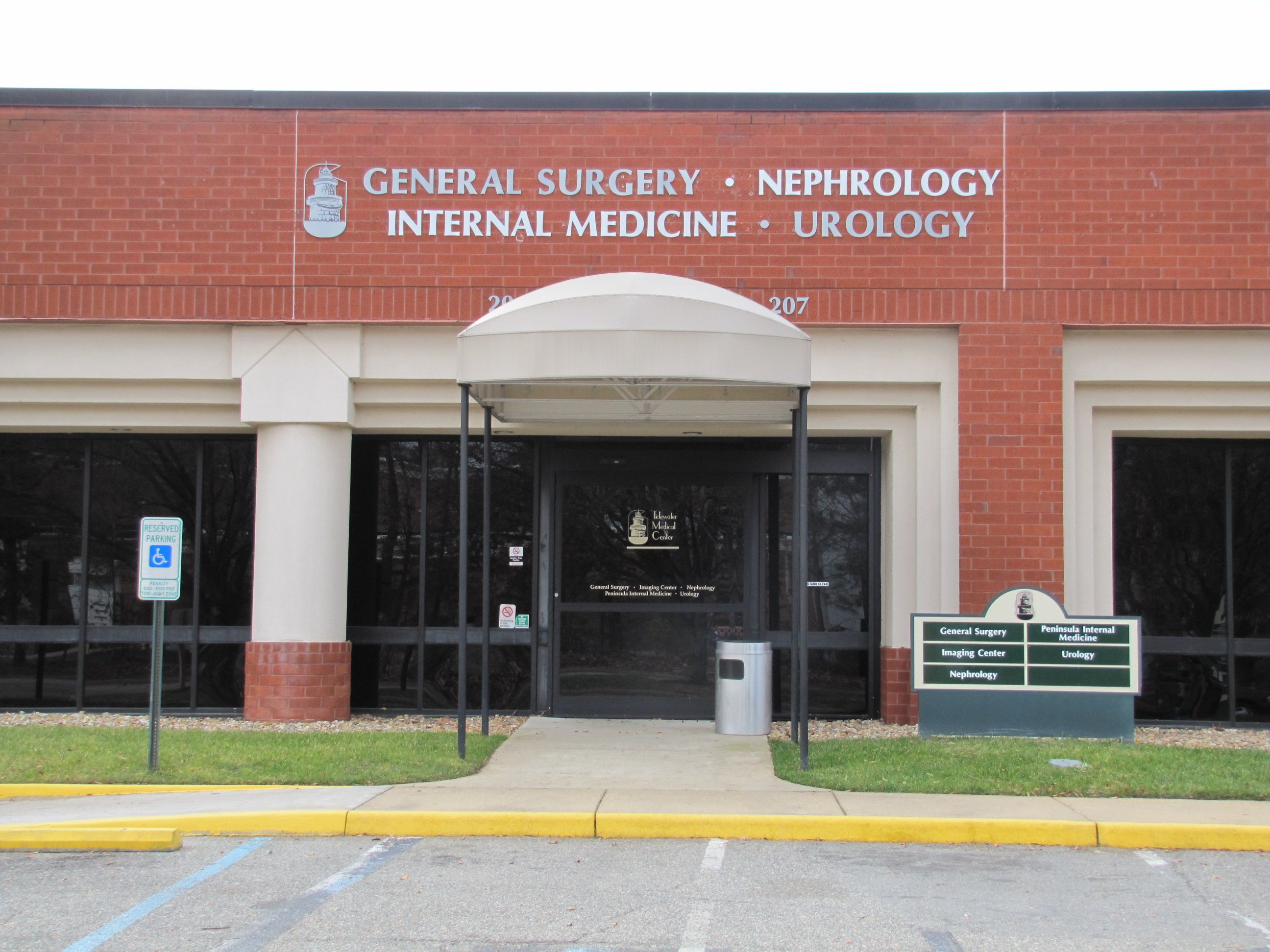 Urology - Newport News