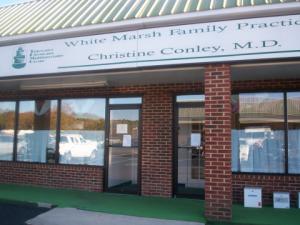 White Marsh Family Medicine